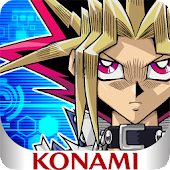 Game Yu-Gi-Oh! Duel Links version 2015 APK