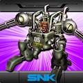 METAL SLUG 2 APK for Bluestacks