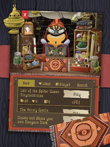 Card Crawl - screenshot