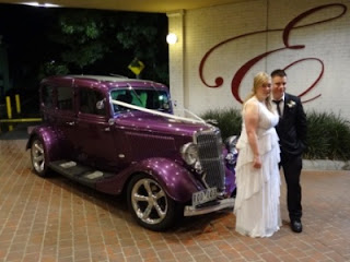 wedding luxury cars for rent
