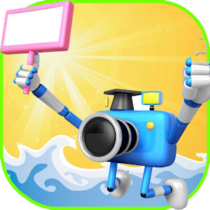 best selfie camera hd editor