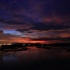by Vinod Ramilla - Landscapes Weather