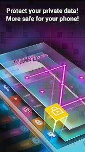 App AppLock - Fingerprint Lock apk for kindle fire