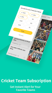 UC News - News, Cricket, Video APK Descargar