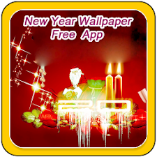 New Year Wallpaper Free App