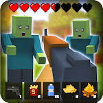 Zombie Craft Survival Icon