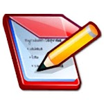 Dual WordPad (Paid) Icon