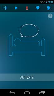 Sleep Talk Recorder APK for Bluestacks
