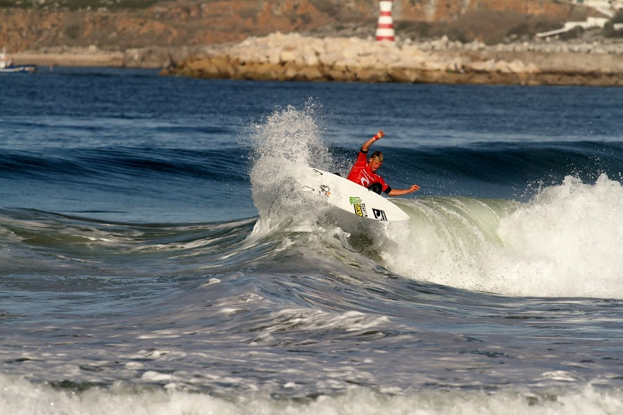 by Yuriko David - Sports & Fitness Surfing