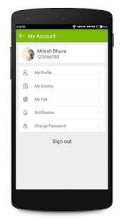 BeUtopian - Smart Society App APK for Bluestacks
