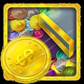 Download Coin Dozer Las Vegas Trip APK to PC