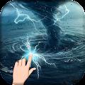 Live Lightning Storm APK for Ubuntu