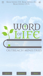 Word of Life Outreach Ministr. - screenshot