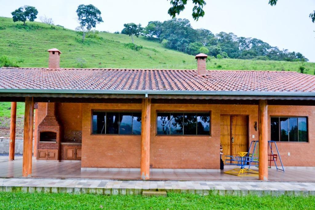 Chácara, Sítio Alto Padrão residencial à venda, Canta Galo, Estiva.