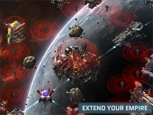 VEGA Conflict - screenshot