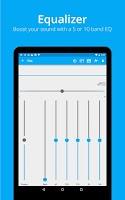 Screenshot of Music Player : Rocket Player