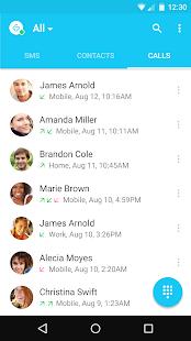 App Dialer + APK for Kindle