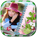 App Books Photo Collage APK for Kindle