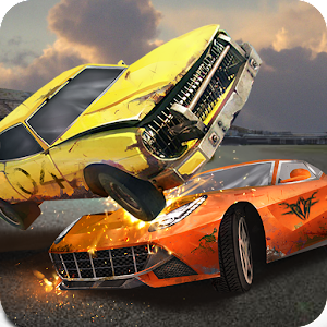 Demolition Derby 3D For PC
