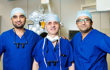 Minimally Invasive Cardiac Procedures UK | Manchester Cardiac Surgeons