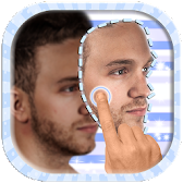 Face Changer Photo Booth APK Icon