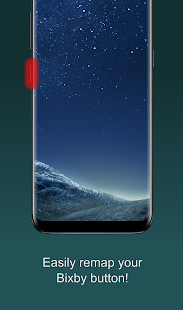 bxActions - Bixby Button Remapper Screenshot