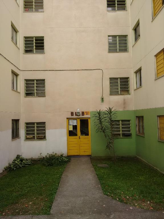 Apto 2 Dorm, Cidade Tupinambá, Guarulhos (AP3640) - Foto 17