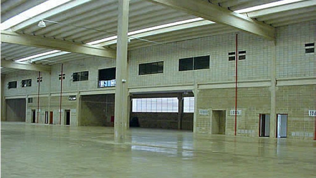 Galpão industrial para locação, Jardim Jaraguá, São Paulo.