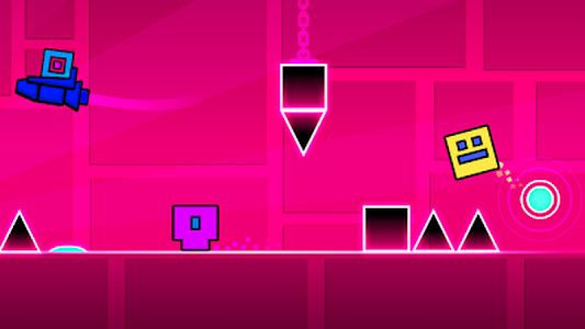 Guide for Geometry Dash Lite 이미지[2]