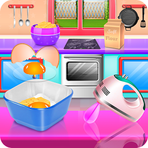 Cheese Cake Homemade Cooking For PC / Windows 7/8/10 / Mac – Free Download
