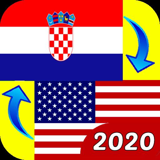 Android aplikacija Croatian - English Translator 2020 na Android Srbija
