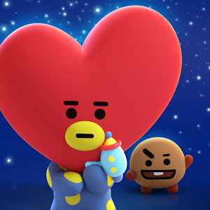PUZZLE STAR BT21 For PC (Windows & MAC)