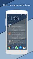 Screenshot of LockerPro Lockscreen Free