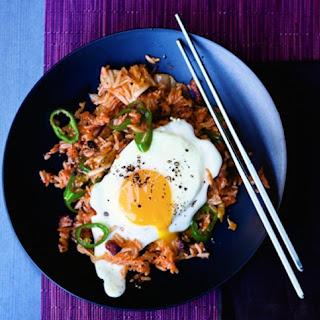 Fried Rice Mirin Recipes
