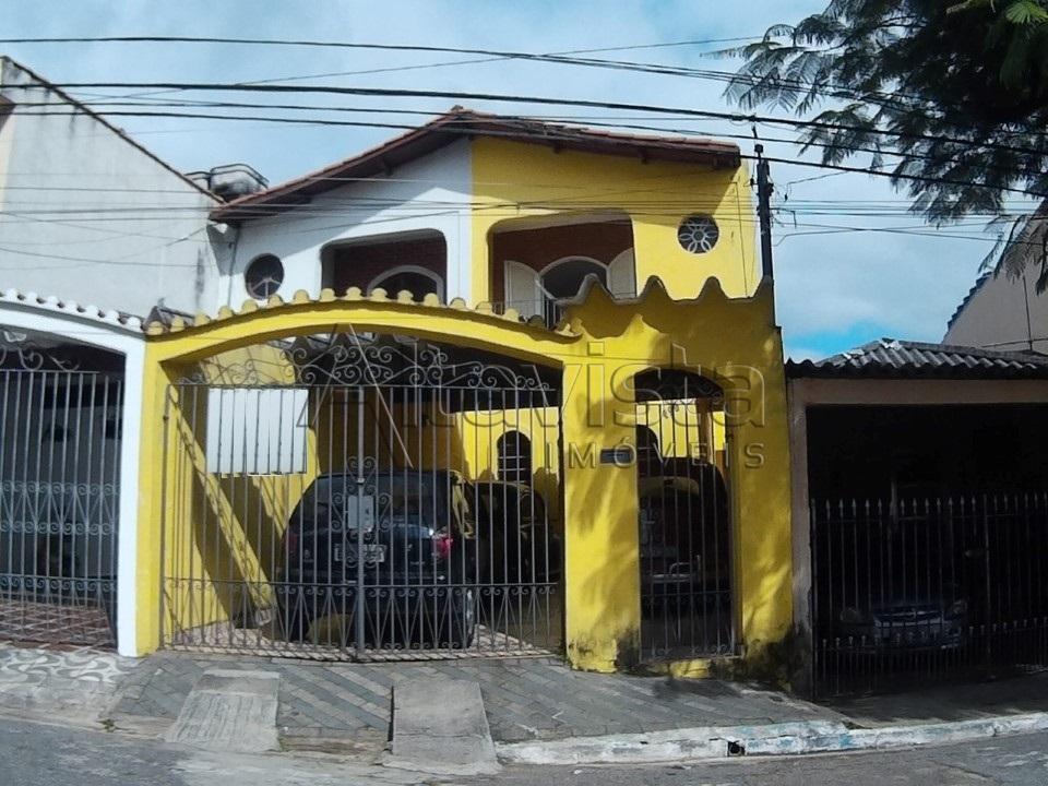 Sobrado São José São Caetano do Sul