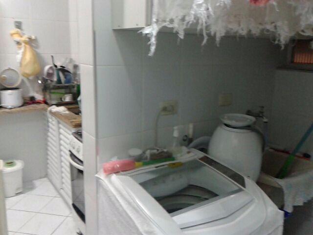 Mello Santos Imóveis - Apto 2 Dorm, Vila Belmiro - Foto 16