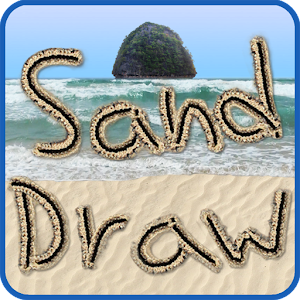?Sand Draw: Sketch & Draw Art