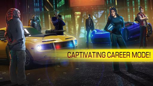 Cyberline Racing - screenshot