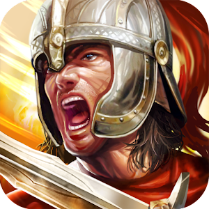 Epic global online strategy game. Befriend,chat and battle in the real time game APK Icon