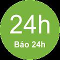 Tin tuc 24h - Tin tức 24h APK for Bluestacks