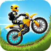 Game Motorcycle Racer - Bike Games version 2015 APK
