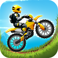 Motorcycle Racer - Bike Games For PC (Windows And Mac)