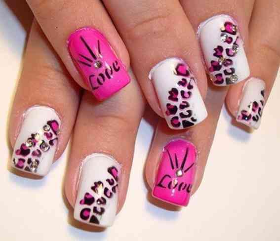 Diy nail art design ideas on google play reviews stats diy nail art design ideas android app screenshot prinsesfo Gallery
