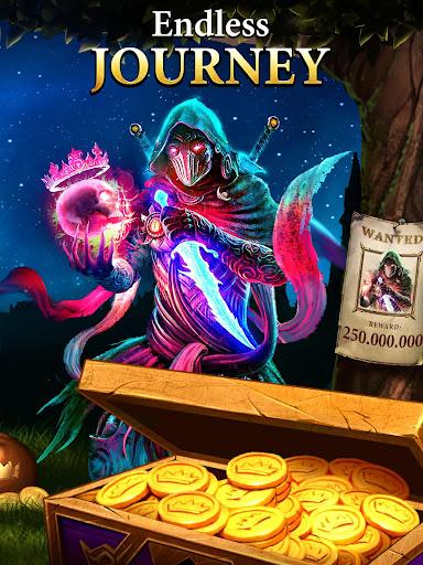 Scatter Slots: Free Casino Slot Machines Online screenshot 5