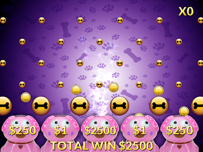 Puppy Pay Day Dog Slots PAID - screenshot