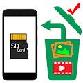 App إسترجاع جميع الصور والفيديو 1 APK for Windows Phone