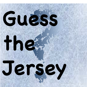 Guess the Jersey APK