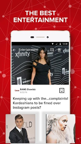 News Republic - Breaking news 7.0.3 (Subscribed) APK