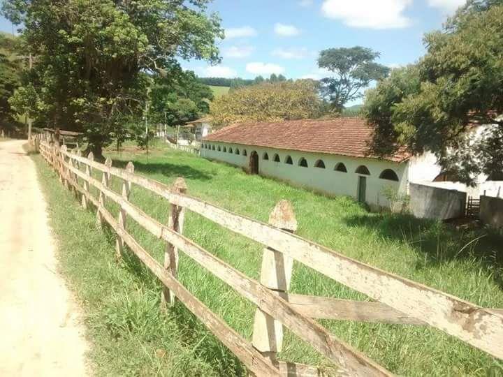 Fazenda / Sítio à venda em Grama, Paraíba do Sul - Foto 5