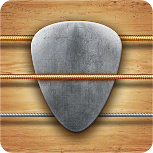 Free Download Real Guitar - Free Guitar Game APK for Samsung